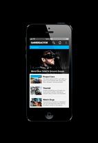 Aplikacja na iPhone'y