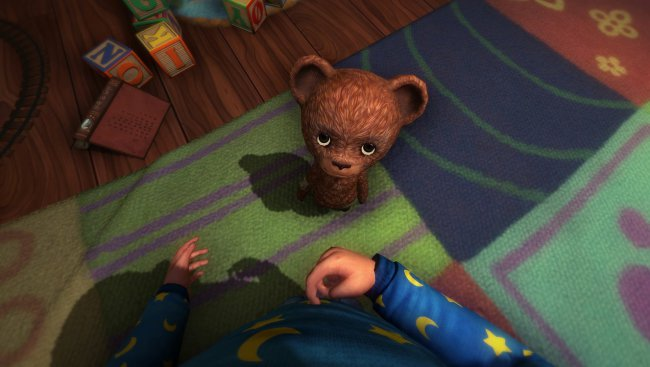 Among the Sleep ukaże się na Nintendo Switch