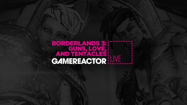 Dziś na GR Live zagramy w Borderlands 3: Guns, Love, and Tentacles