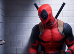 Deadpool rozrabia w Fortnite