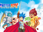 Monster Boy and the Cursed Kingdom ukaże się na PS5 i Xbox Series
