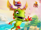 Yooka-Laylee and the Impossible Lair otrzyma wersję demo
