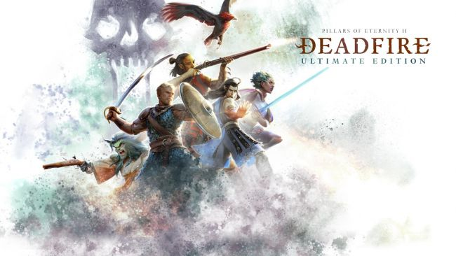 Pillars of Eternity 2: Deadfire - Ultimate Edition