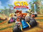 Crash Team Racing Nitro-Fueled - zapowiedź