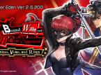 Persona 5 Royal i Another Eden w nowym crossoverze