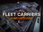 Znamy datę premiery Elite Dangerous: Fleet Carriers