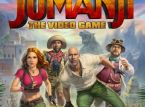 Jumanji: The Video Game trafiło na półki sklepowe