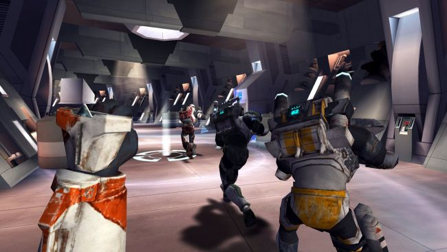 Star Wars: Republic Commando (Switch)