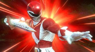 Power Rangers: Battle for the Grid League has kicked off
