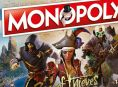 Sea of Thieves jako Monopoly