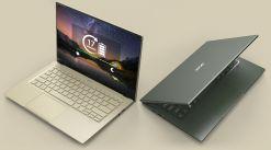 Acer Swift 5 - recenzja ultrasmukłego laptopa