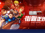 Tencent tworzy Street Fighter Mobile