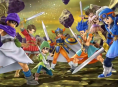 Postacie z Dragon Quest XI zmierzają do Smash Bros. Ultimate