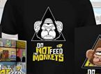 Do Not Feed the Monkeys wyląduje na Nintendo Switch i PS4