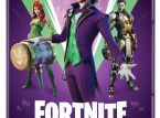 Ujawniono Fortnite: The Last Laugh Bundle