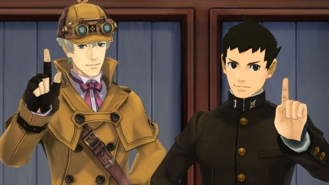 The Great Ace Attorney Chronicles ukaże się 27 lipca na PC, PS4 i Switchu