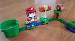 Lego Super Mario - recenzja