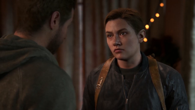 Nowy zwiastun The Last of Us 2