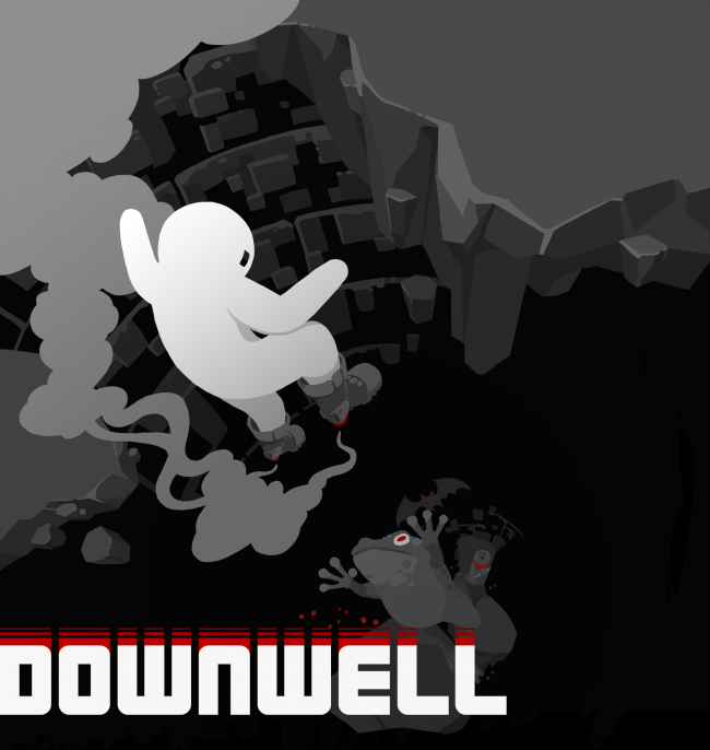 Downwell (Switch)