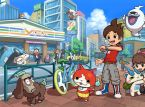 Drugi zwiastun Yo-kai Watch 1 na Nintendo Switch