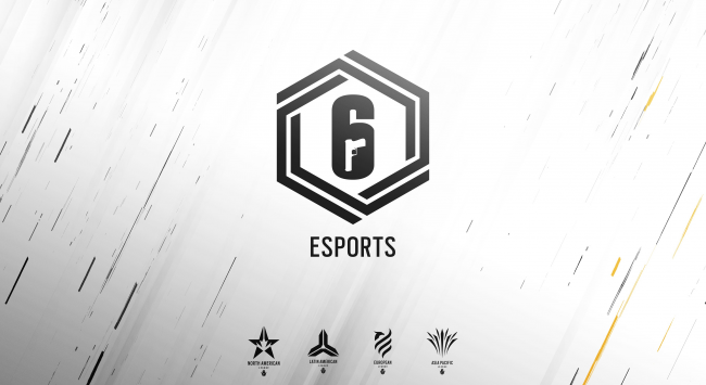 Ubisoft detail plans for upcoming Rainbow Six Siege esports