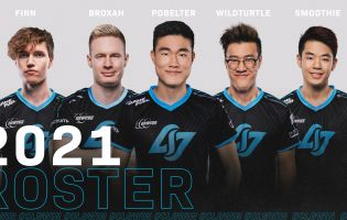 CLG announce their 2021 League of Legends roster