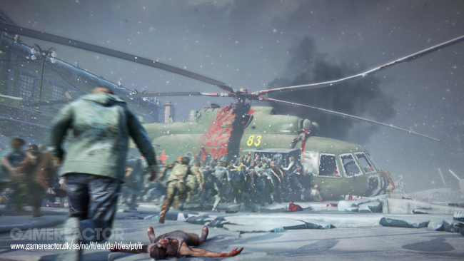 World War Z z niższą ceną na PC