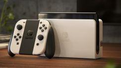 Nintendo Switch OLED - recenzja