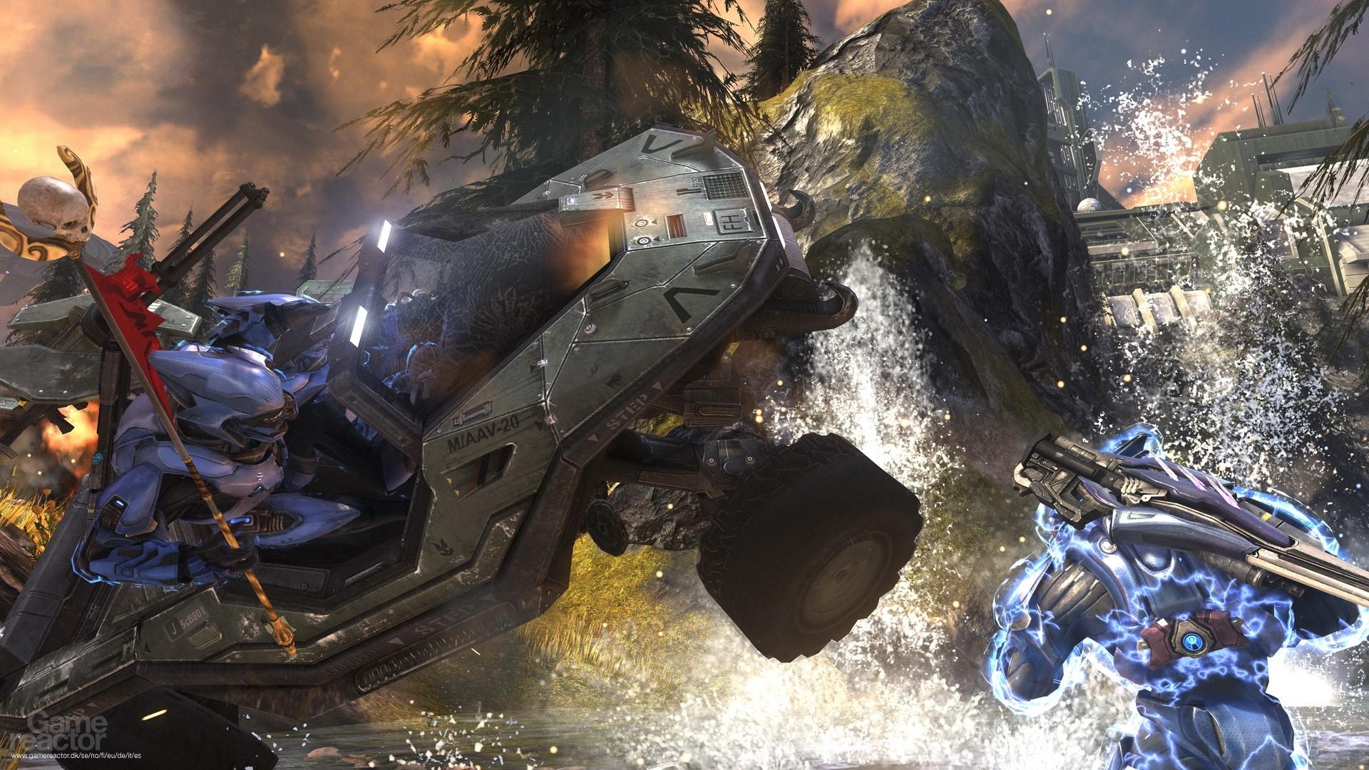 Halo 5 beta matchmaking nie działa