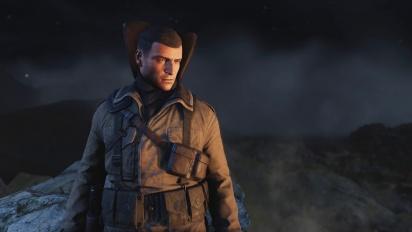 Sniper Elite 4 - 101 Gameplay Trailer