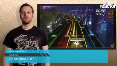 Games to Look For: August 2012