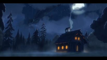 Valheim - Hearth & Home Cinematic Trailer