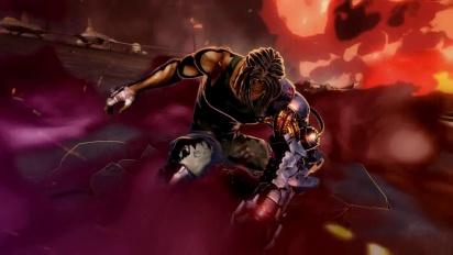 Marvel vs Capcom 3: Fate of Two Worlds - Episode 4 Trailer
