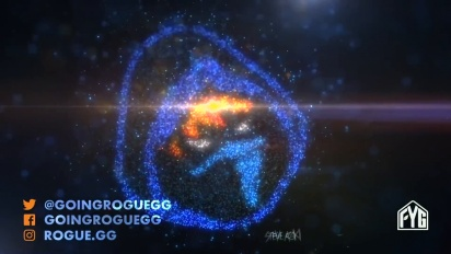 Junior Rogue - Announcement Trailer