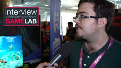 Windfolk - Alejandro Dupuy Interview