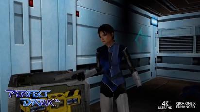 Rare Replay on Xbox Game Pass - Xbox One X Enhanced Trailer