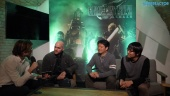 Final Fantasy VII: Remake -  Yoshinori Kitase & Naoki Hamaguchi Interview