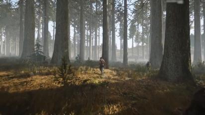 Last Oasis - Steam Announcement Trailer