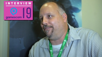 Wasteland 3 - Tim Campbell Interview