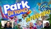 Park Beyond - Gamescom Interview