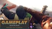 Deathloop - Taking out Harriet - Gameplay