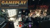 Deathloop - Exploring Karl's Bay in the Evening - Gameplay