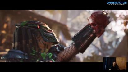 Predator: Hunting Grounds & Batman: Arkham Knight - Livestream Replay