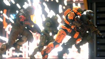 Halo Infinite - PC Overview Trailer