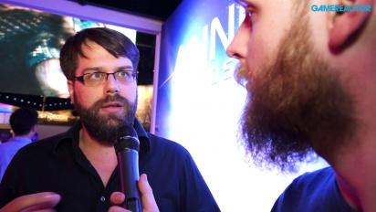 Anno 2205 - Dirk Riegert Interview