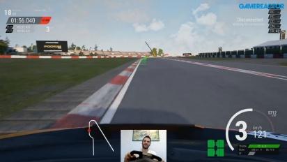 Assetto Corsa Competizione - Livestream z Wczesnego Dostępu