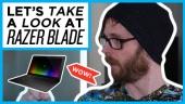 Quick Look - Razer Blade (2018)