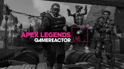 Apex Legends - Season 5 Livestream Replay