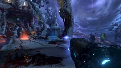 Doom Eternal - The Ancient Gods: Part One - Nintendo Switch Launch Trailer