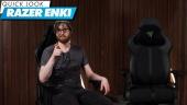 Razer Enki - Quick Look